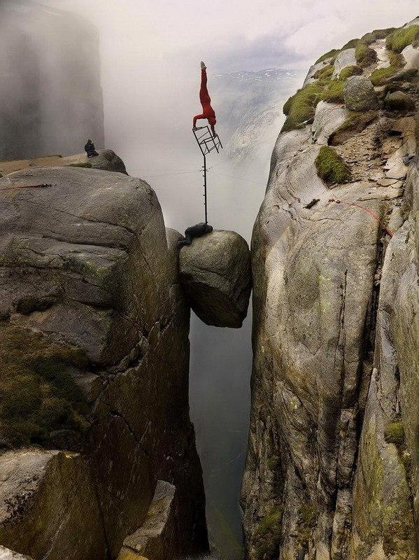 Камень Кьерагболтен