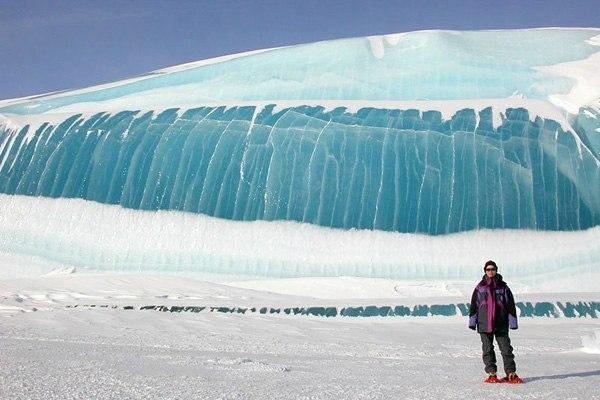 Ледяные волны