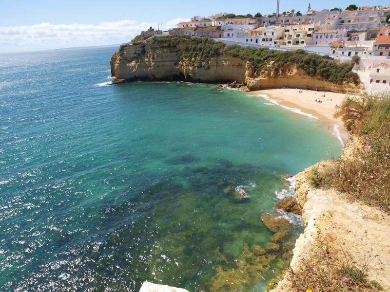 Такая разная Португалия