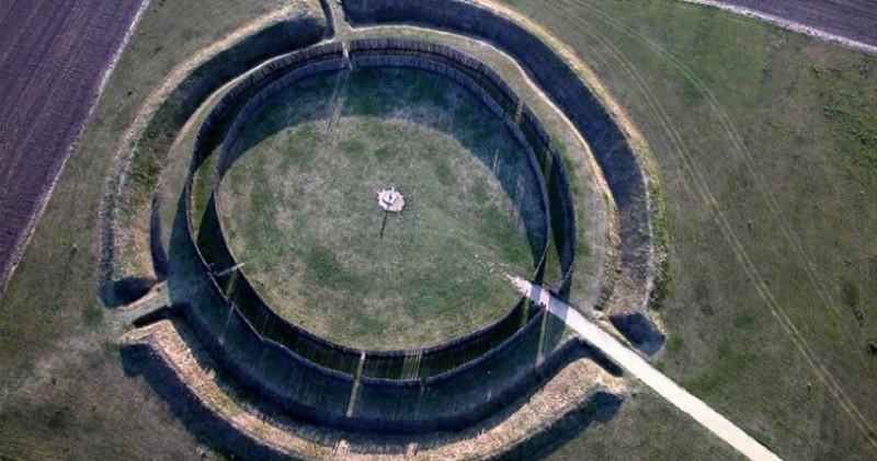 Гозекский круг - древнейшая обсерватория