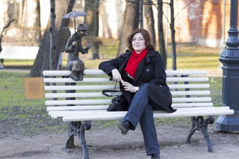 «Петербургский ангел», Россия